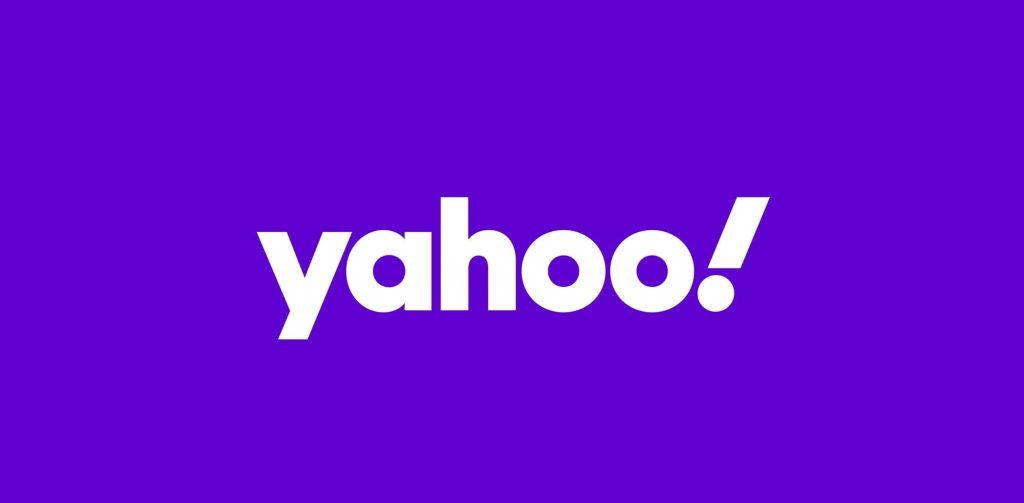 Logotipo Yahoo