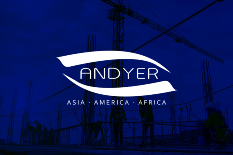 Andyer Página Web