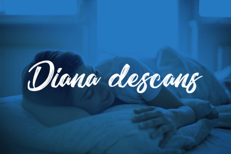 Diana Descans Portrait