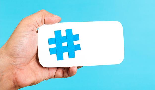Cómo usar los hashtags: buenas y malas prácticas