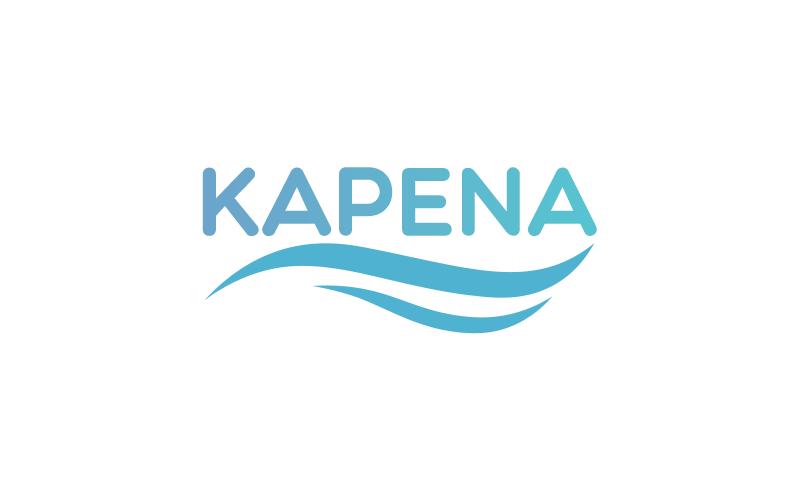 Kapena logotipo
