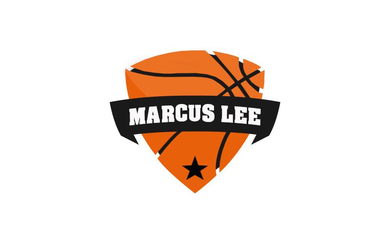 Marcus Lee Logotipo