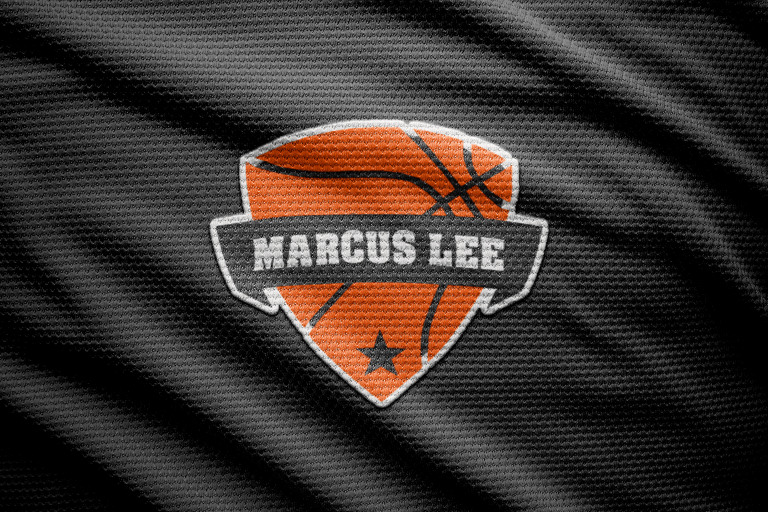 Marcus Lee Black T-shirt