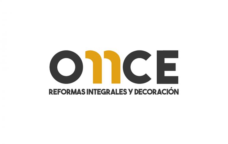 Diseño Gráfico Once 11 reformas - logotipo