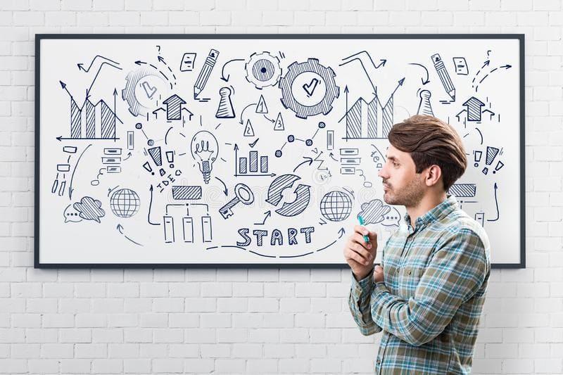 Independientemente del tamaño y el sector de tu empresa, un plan estratégico puede brindarte orientación a tus decisiones, manteniéndolo encaminado para lograr sus objetivos a largo plazo y asegurando que tu empresa siempre funcione de manera coherente con la misión, visión y valores de la empresa.