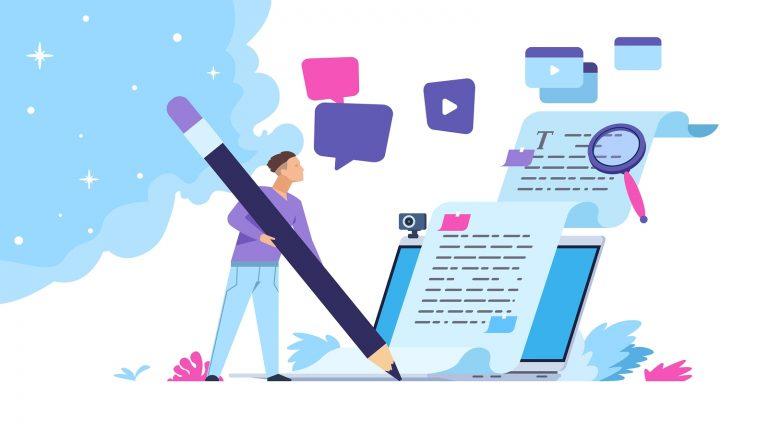 Por qué crear un blog