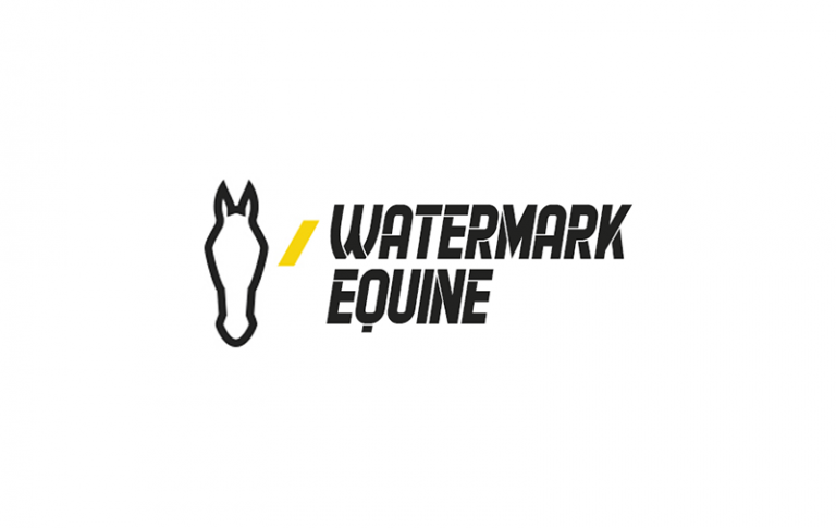 Watermark Equine - Logotipo