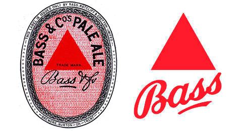 Primer logotipo