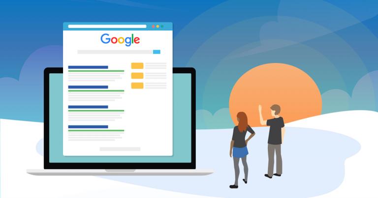 Cómo publicitar mi negocio con Google Ads