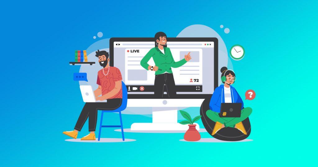 Cómo crear cursos online - 9 tips a considerar