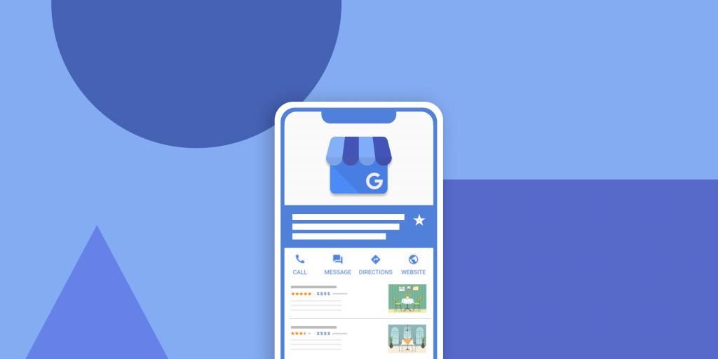 Google My Business Google