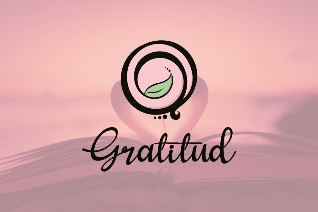 Gratitud - Branding