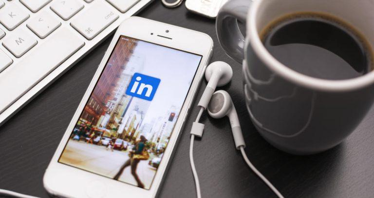 LinkedIn cambiará su visual para facilitar la navegación de los usuarios