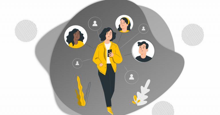 Redes Sociales - Características y para qué sirven