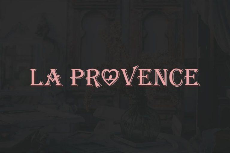 La Provence Portfolio