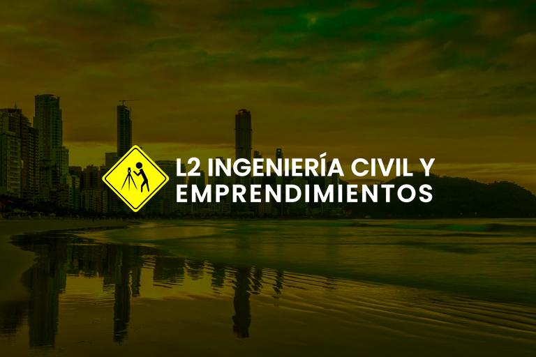 Diseño de Sitio Web - L2 Emprendimientos