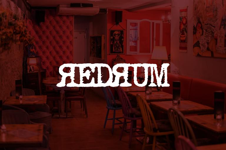 Diseño de Sitio Web - Redrum